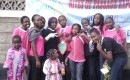 A life transforming program for the young ladies
